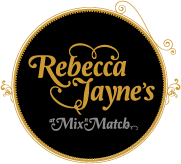 Rebecca Jaynes at Mix & Match