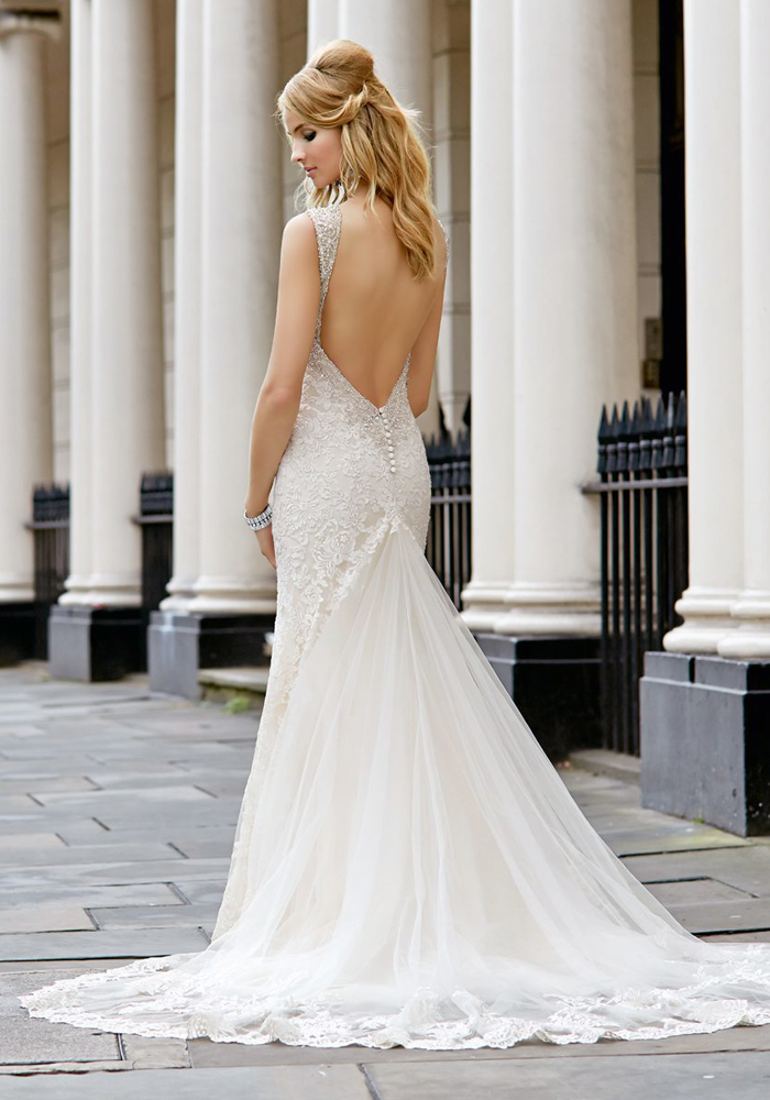 wedding dresses cannock